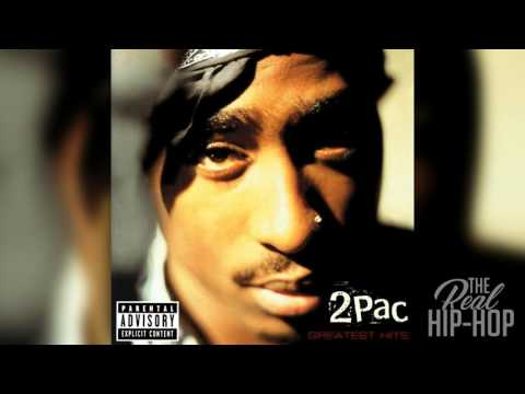 2Pac - Changes feat. Talent