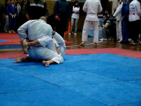 Daniel Barragan - Jiu Jitsu
