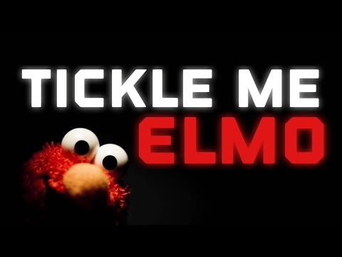 Tickle Me Elmo • Comedy Thriller