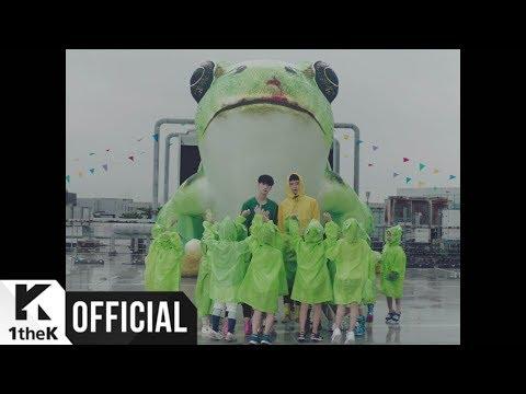 [MV] PENTAGON(韼滍儉瓿�) _ Naughty boy(觳皽甑Μ)