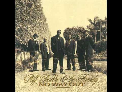 No way Out - B.I.G Puff daddy Victory