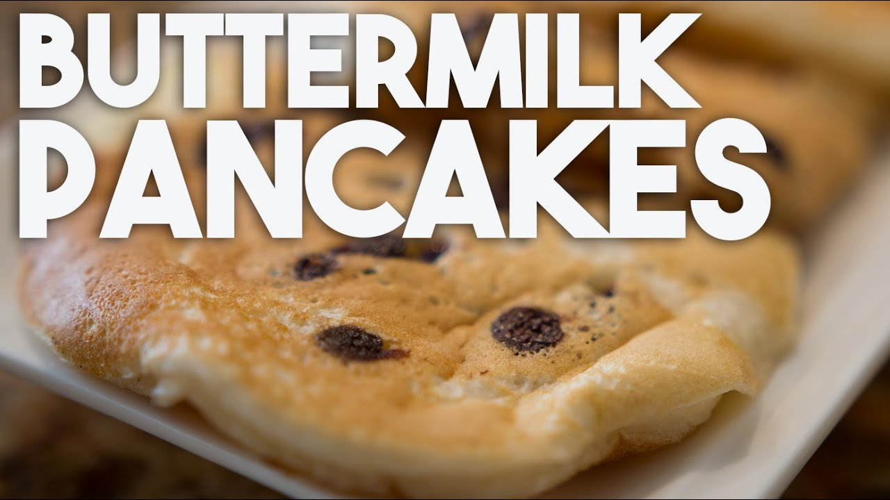 Fluffy buttermilk pancakes a donna hay recipe youtube fluffy buttermilk pancakes a donna hay recipe ccuart Images