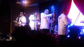 Got To Be Enough performed by Con Funk Shun