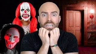 10 Scary REAL Home Alone Stories