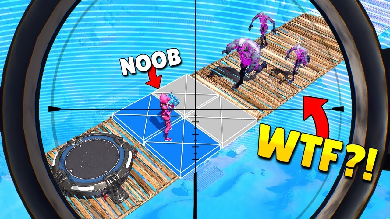 FORTNITE FAILS & Epic Wins! #97 (Fortnite Battle Royale Funny Moments) thumbnail