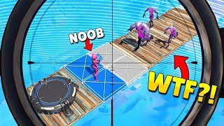 FORTNITE FAILS & Epic Wins! #97 (Fortnite Battle Royale Funny Moments)