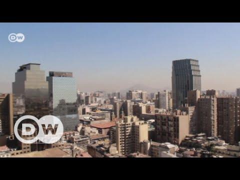 Städtetrip: Santiago de Chile | DW Deutsch