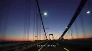 〔川田まみ〕未来の粒~I'm formed~〔Tokyo morning twilight〕