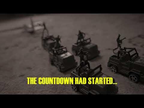 DESERT - Operation Thunderbolt TRAILER