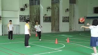 Publication Date: 2018-10-09 | Video Title: DSEPE 籃球實習考試示範 (明愛胡振中中學)