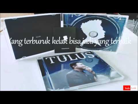Tulus  Gajah With Lirik