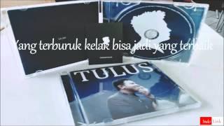 Video [Lirik] Tulus - Gajah download MP3, 3GP, MP4, WEBM, AVI, FLV Juli 2018