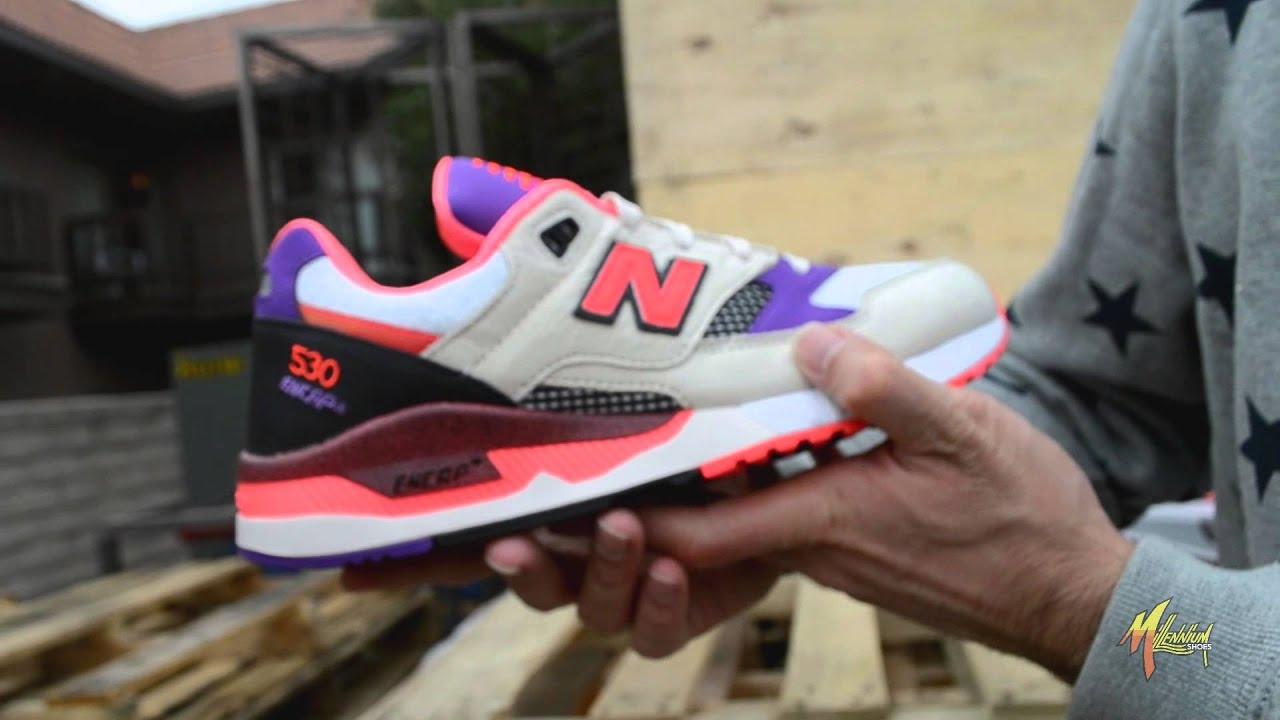 new balance 530 project 530