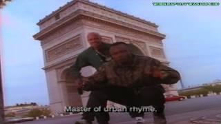 """Guru / MC Solaar """"Le Bien, Le Mal"""" [HD]"""