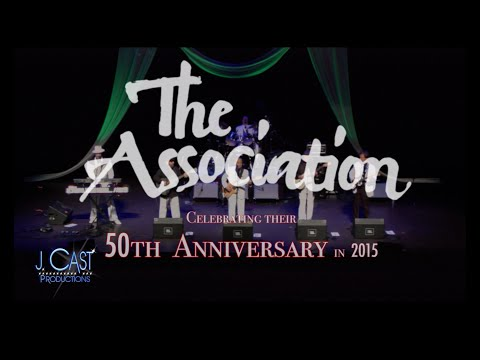 The Association Live! May 2014