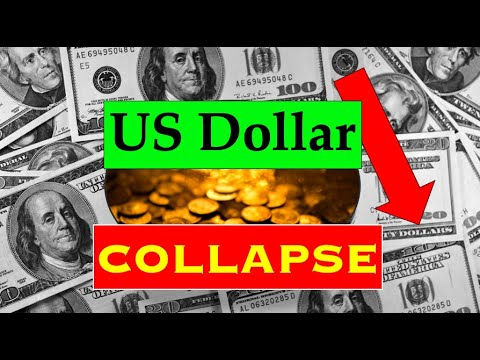 Gold \u0026 Silver Price Update - January 20, 2021 + US Dollar Collapse