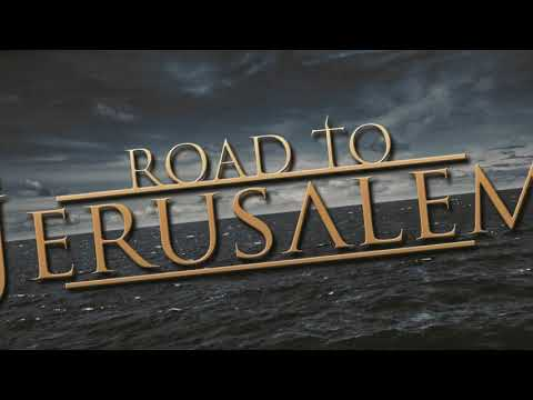 Road To Jerusalem - Behold In Now