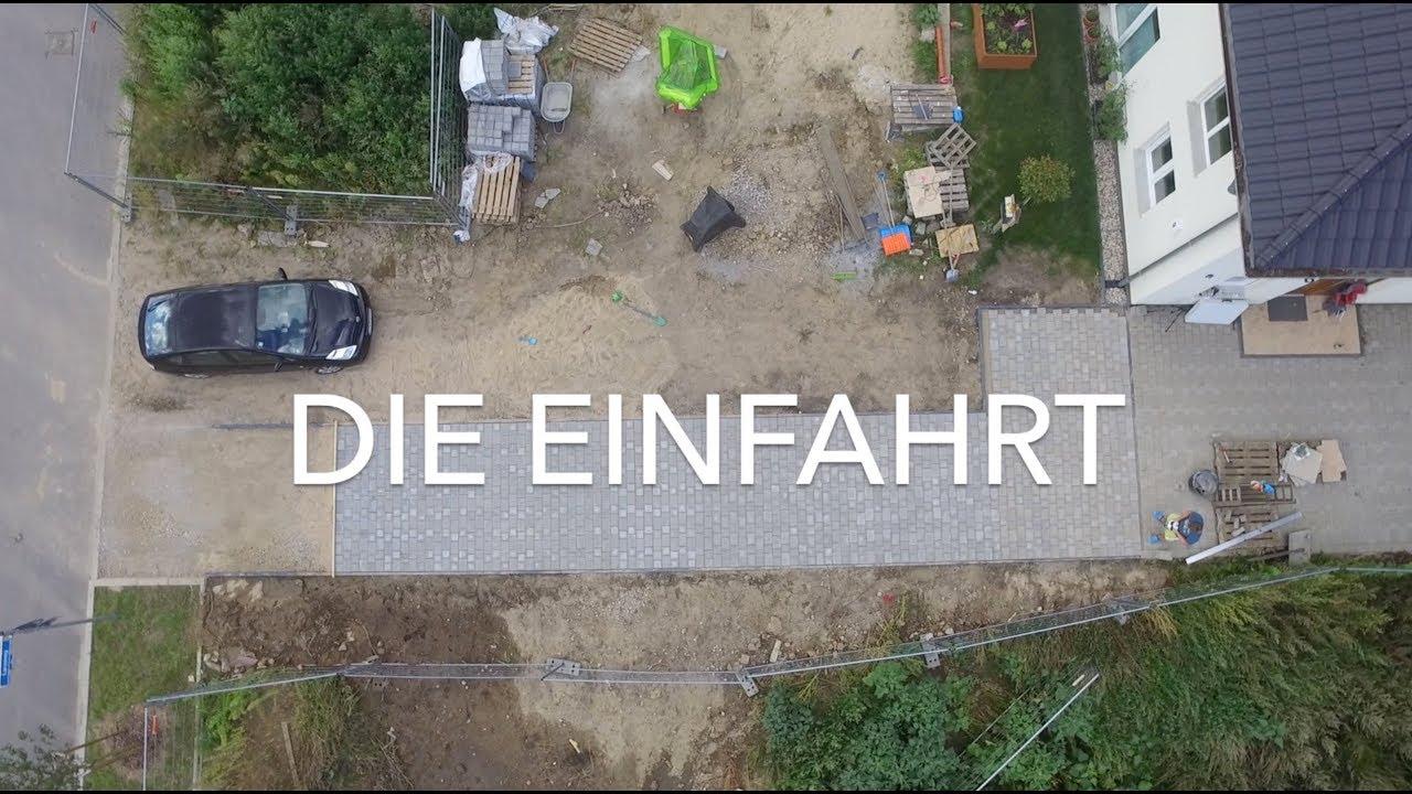 DIE EINFAHRT YouTube ~ 09122604_Gartenteich Betonieren Kosten