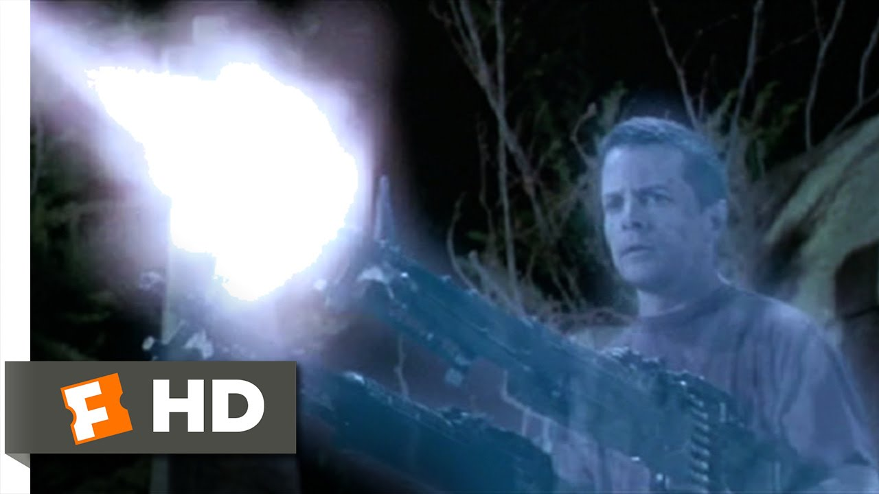 the frighteners stream