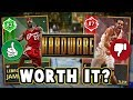 NBA 2K18 WHICH HARDWARE CARDS ARE WORTH BUYING!! - NBA 2K18 MyTEAM