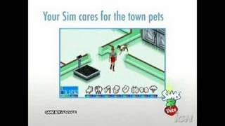 The Sims 2: Pets  PC Games Trailer - Trailer