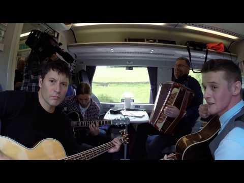Mills Live On The New Borders Railway