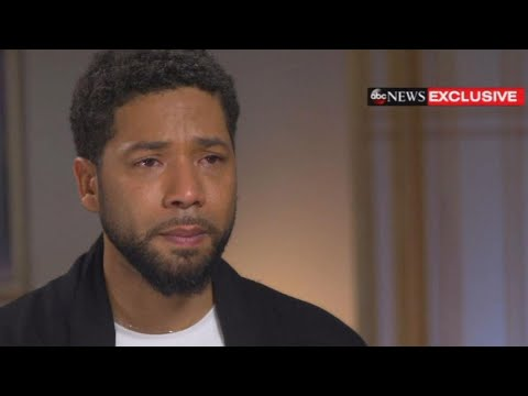 KJ Brooks - Behavior Experts Analyze Jussie Smollett!