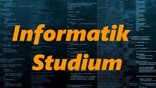 Informatik Studium - Was ist das? Die wichtigsten Infos!