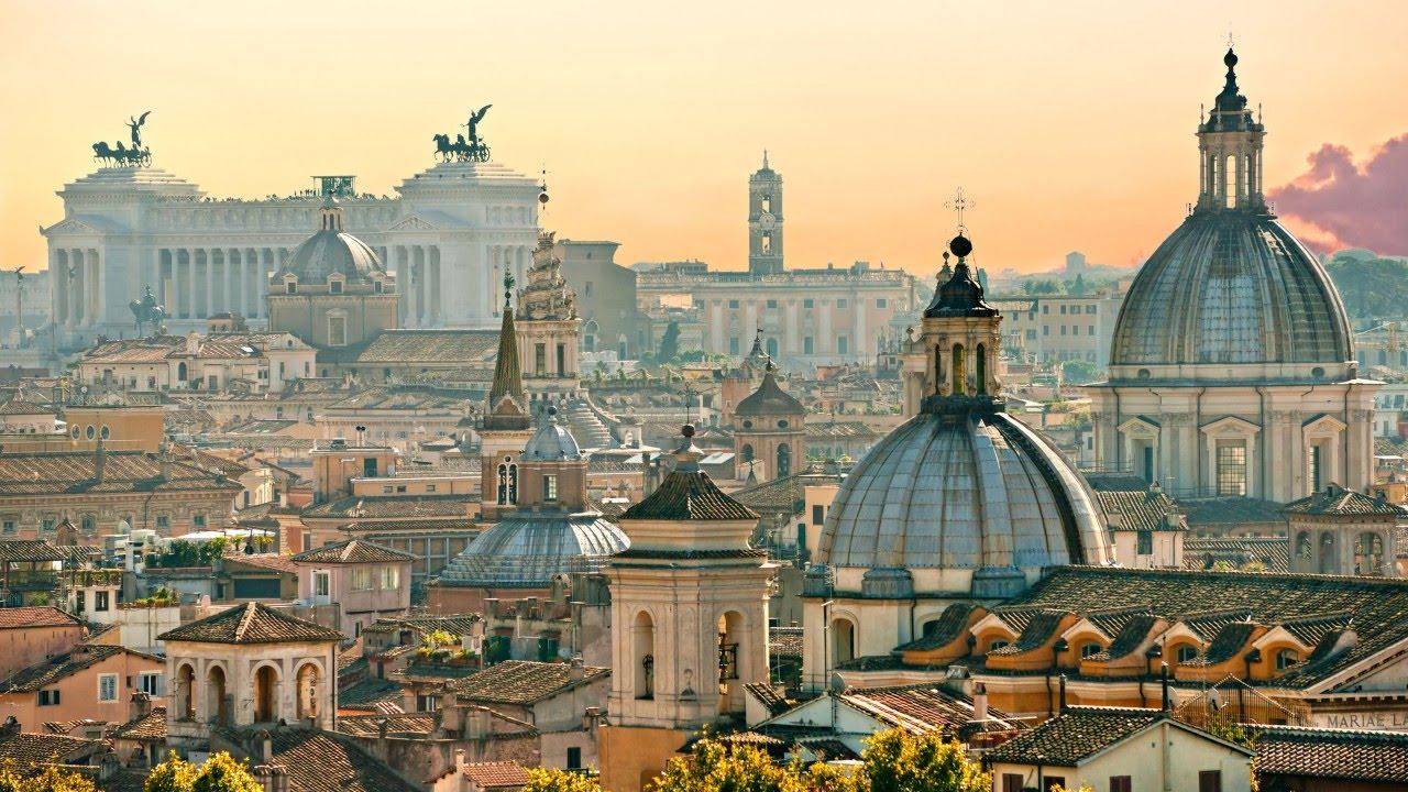 Resultado de imagen de roma ciudad