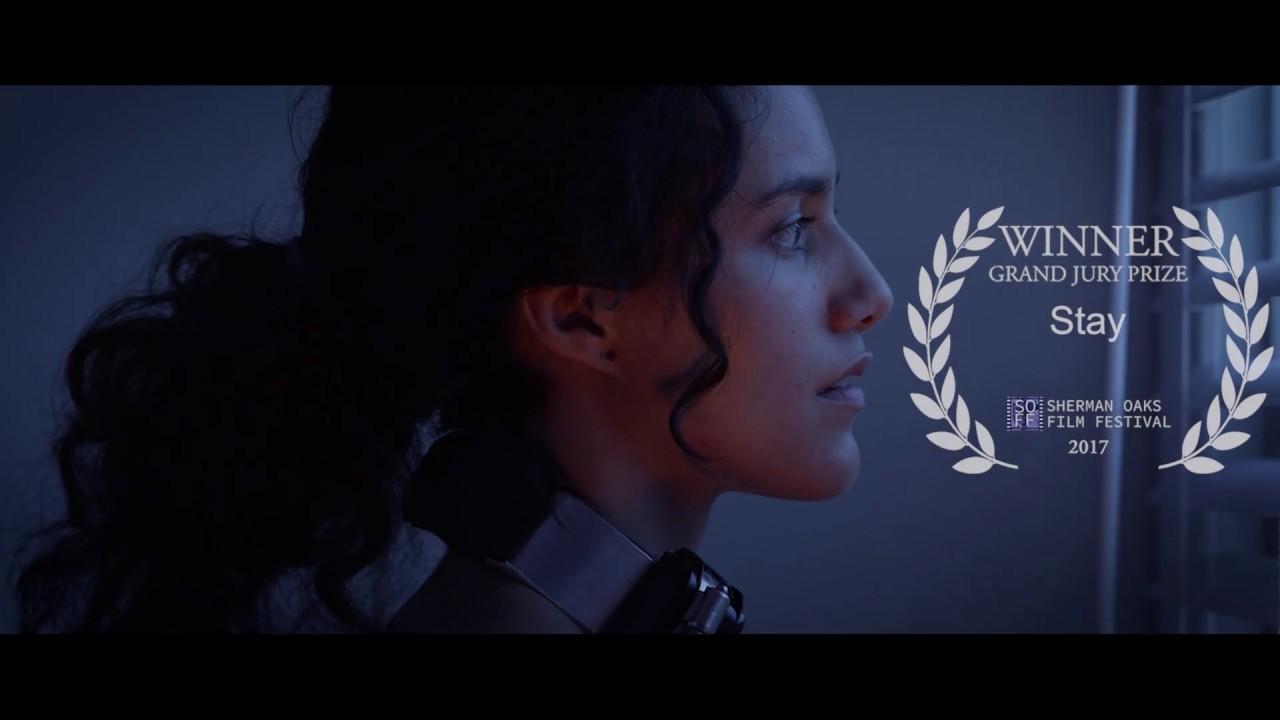STAY - Release Trailer