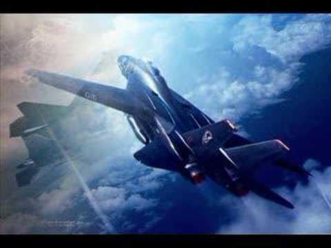 Ace Combat 4  Emancipation BGM