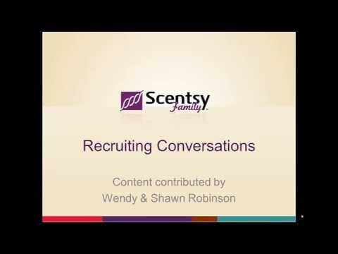 Recruiting Conversations