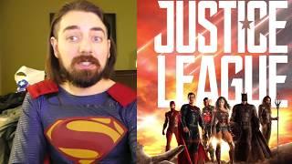 Justice League Movie Review! Non-Spoiler & Spoilers!