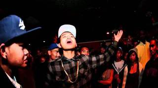 $tupid young feat. DJ-Put on For my city