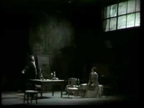 Pavarotti - Che gelida manina - La Boheme mp3