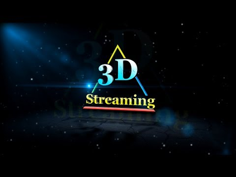 The 3D Stereoscopy Community PROMO HD 2014