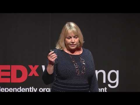Agile working: an innovation in the way we work | Anne Cantelo | TEDxWoking