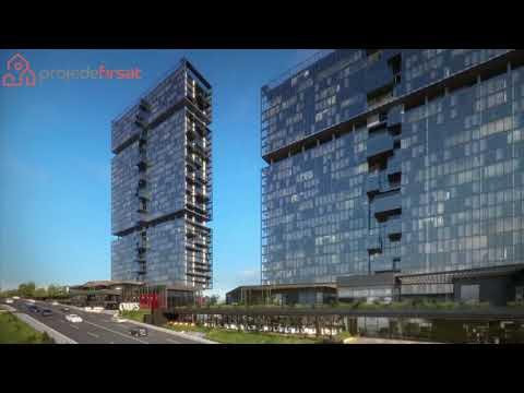Cubes Ankara Projesi Tanıtım Filmi