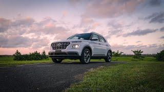 Test Drive Revoluciones - Hyundai VENUE 2020