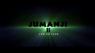 Джуманджи 2016 когда выйдет фильм