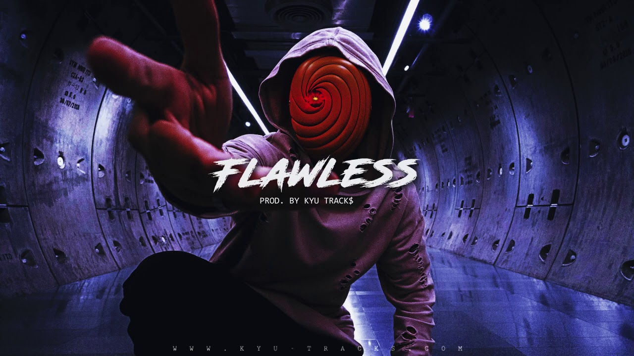 "Sick Rap Trap Beat ""FLAWLESS"" 