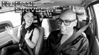 Video RuPaul Drives...Chris Crocker download MP3, 3GP, MP4, WEBM, AVI, FLV September 2018