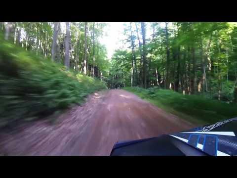 Lyman Lake Trail