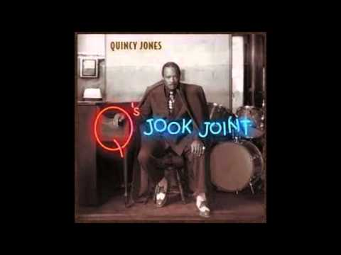 Quincy Jones - You Put a Move on My Heart (HQ)