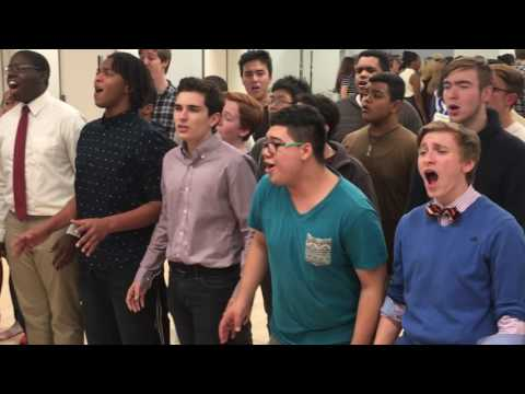 #Sing1Voice - Young People's Chorus Of New York City