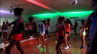 Dance Marbella Summer Camp ( Part 3.2)