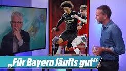 FC Bayern: Gute Karten im Sané-Poker! | Reif ist Live