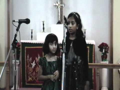 Kurunnu Paithale (Varsha and Megha)