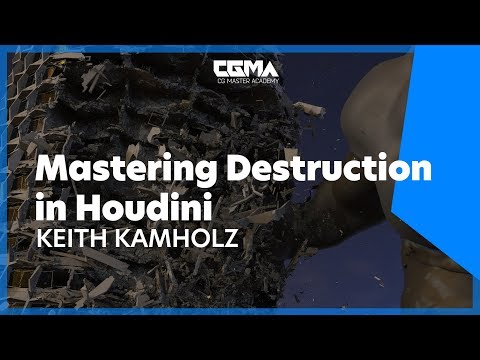 CGMA | Mastering