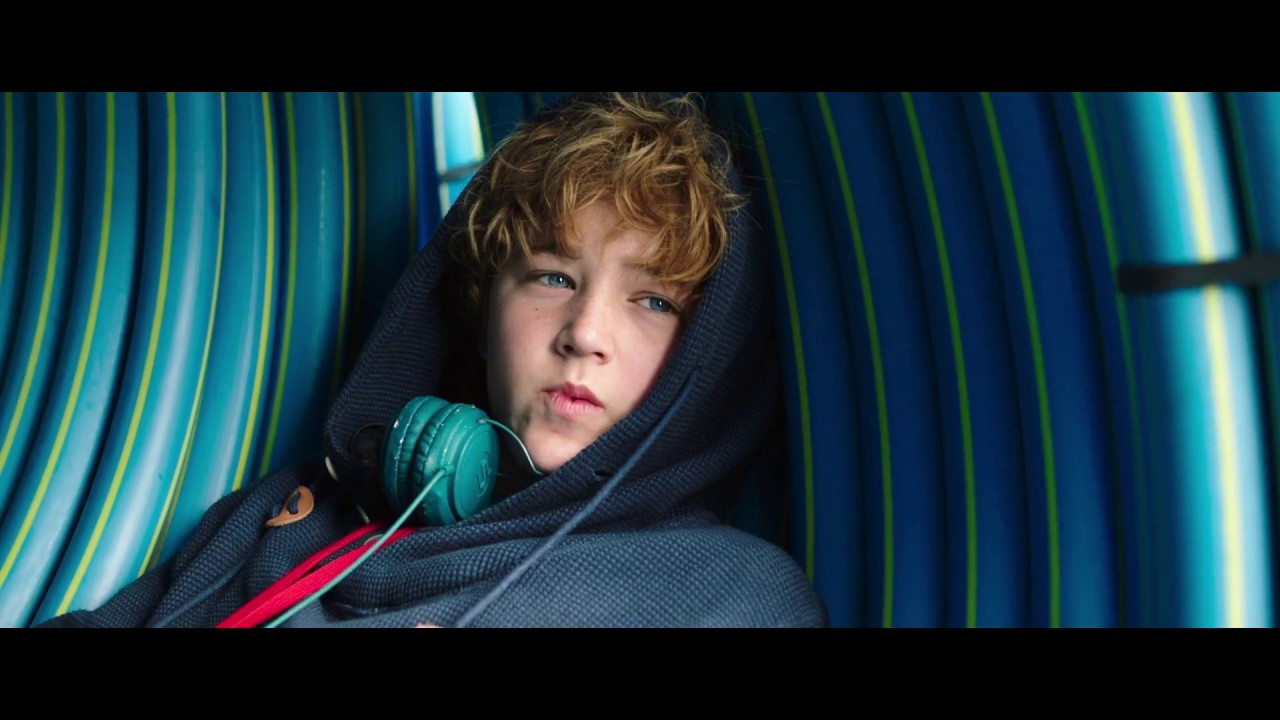 Download CLOUDBOY - Bande Annonce VF